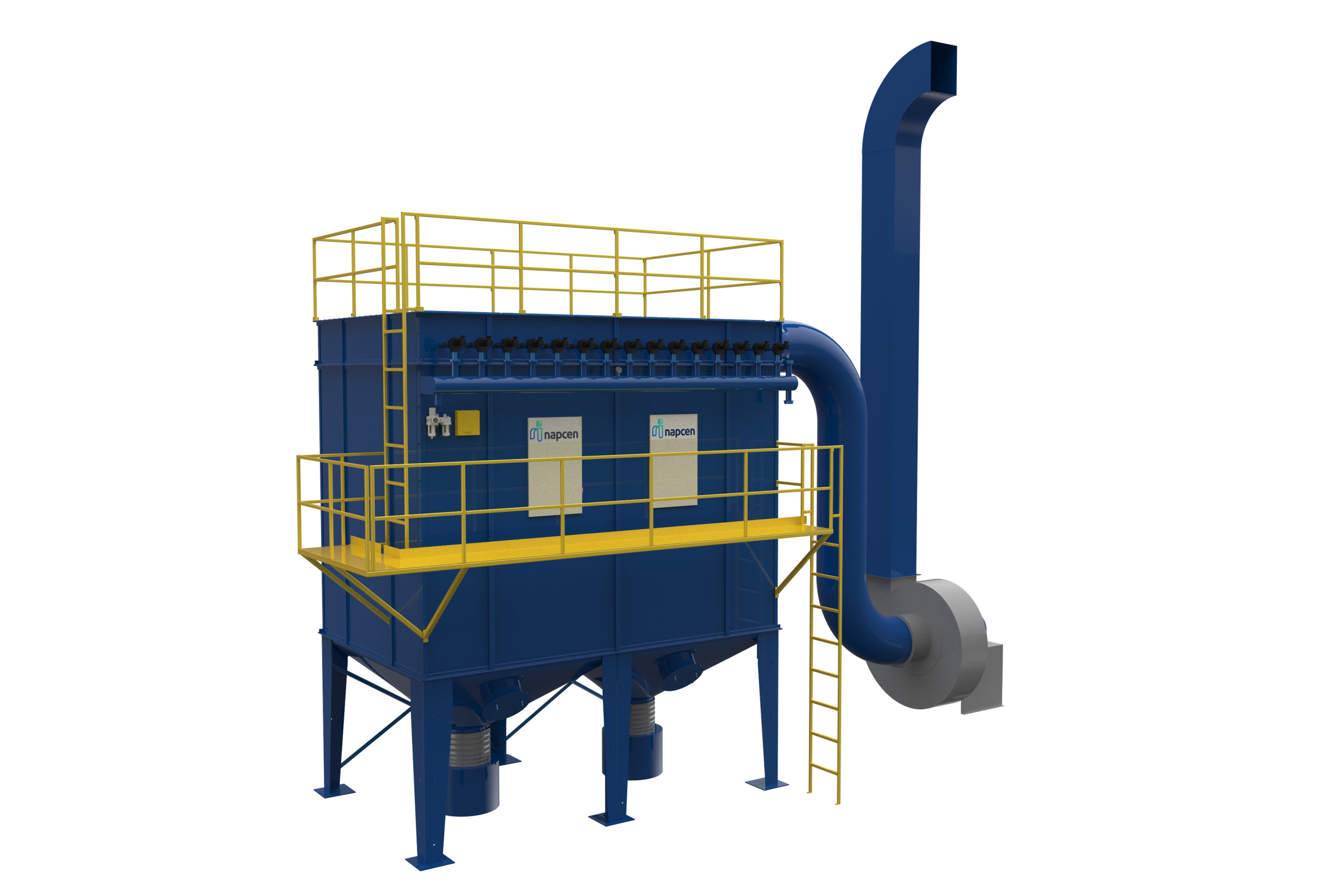 dust collector manufacturers in tamil nadu