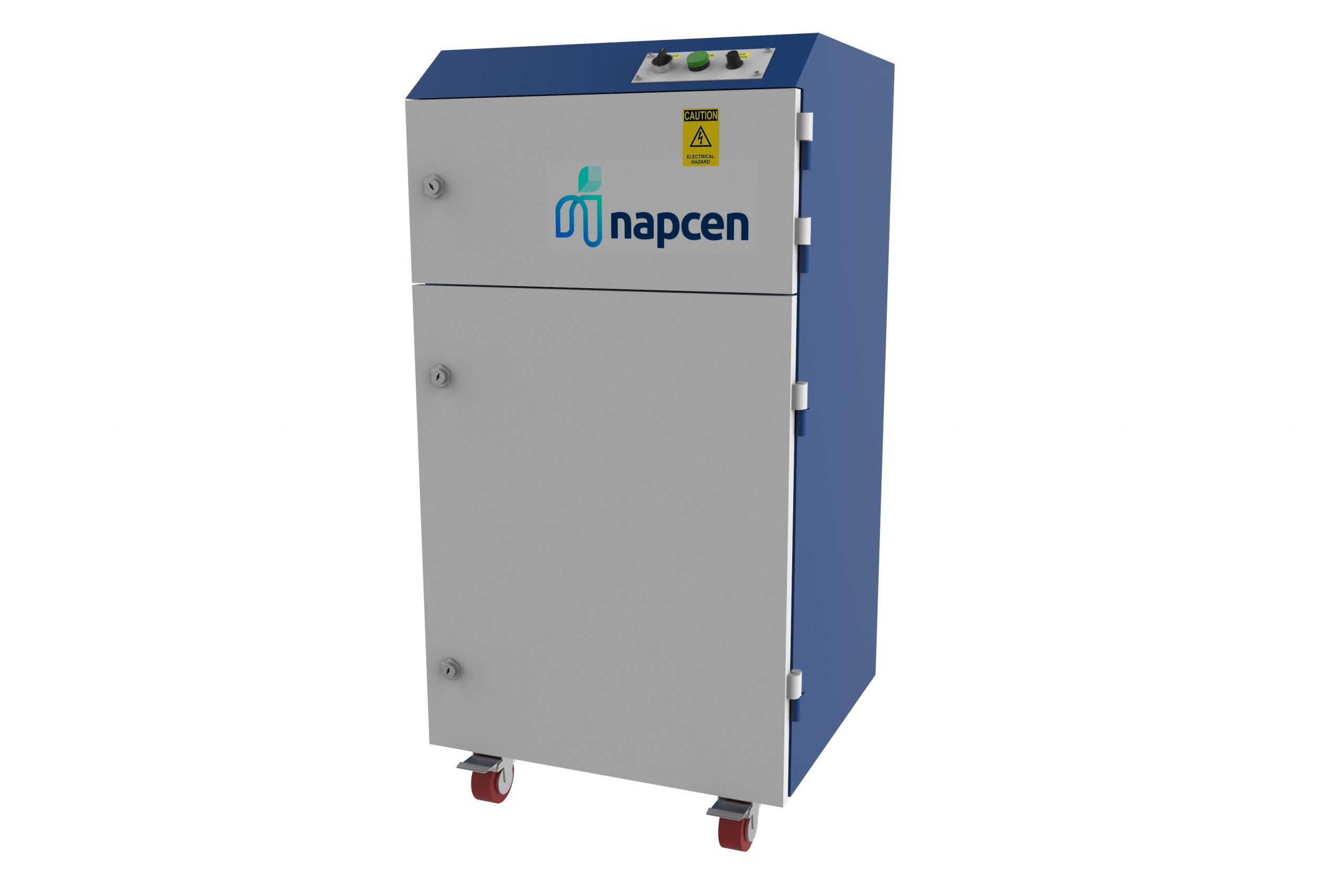 dust collector machine in india