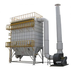 industrial dust collector in chennai
