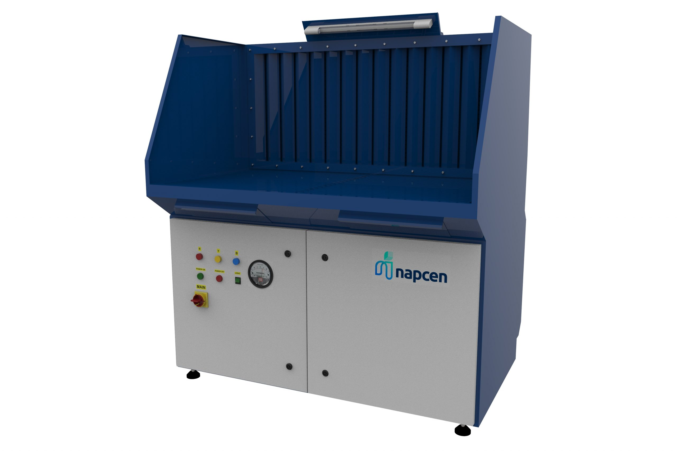 dust collection system in india